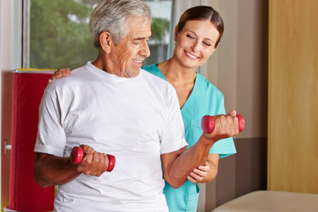 Healthy Senior Lifestyle